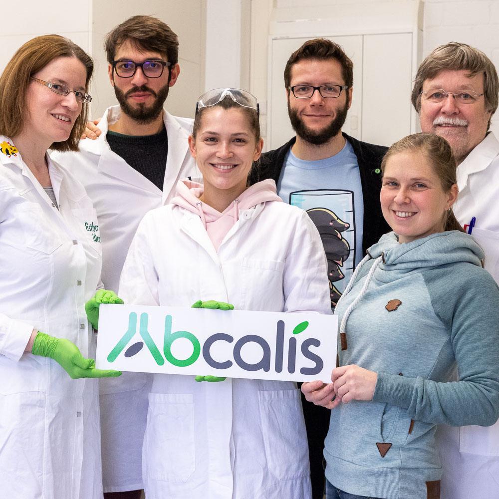 Abcalis Team