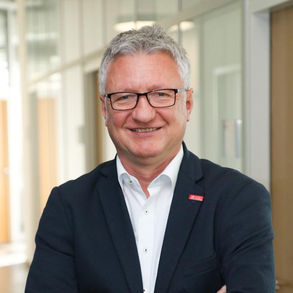 Thomas Spengler, Bildnachweis: AIP/TU Braunschweig