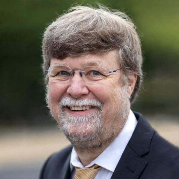 Stefan Dübel (Bildnachweis: Abcalis/TU Braunschweig)