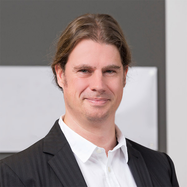 Michael Hust (Bildnachweis: YUMAB GmbH/ Verena Meier Fotografie)